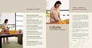 PDF Broschüre Cellulite Behandlung